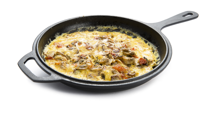 How To Cook The Perfect Omelet