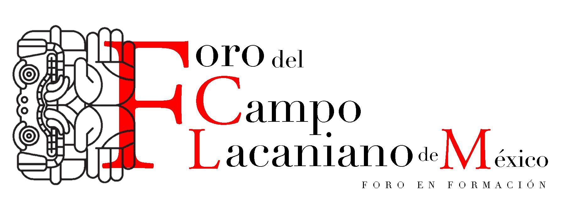 Foro del Campo Lacaniano de México