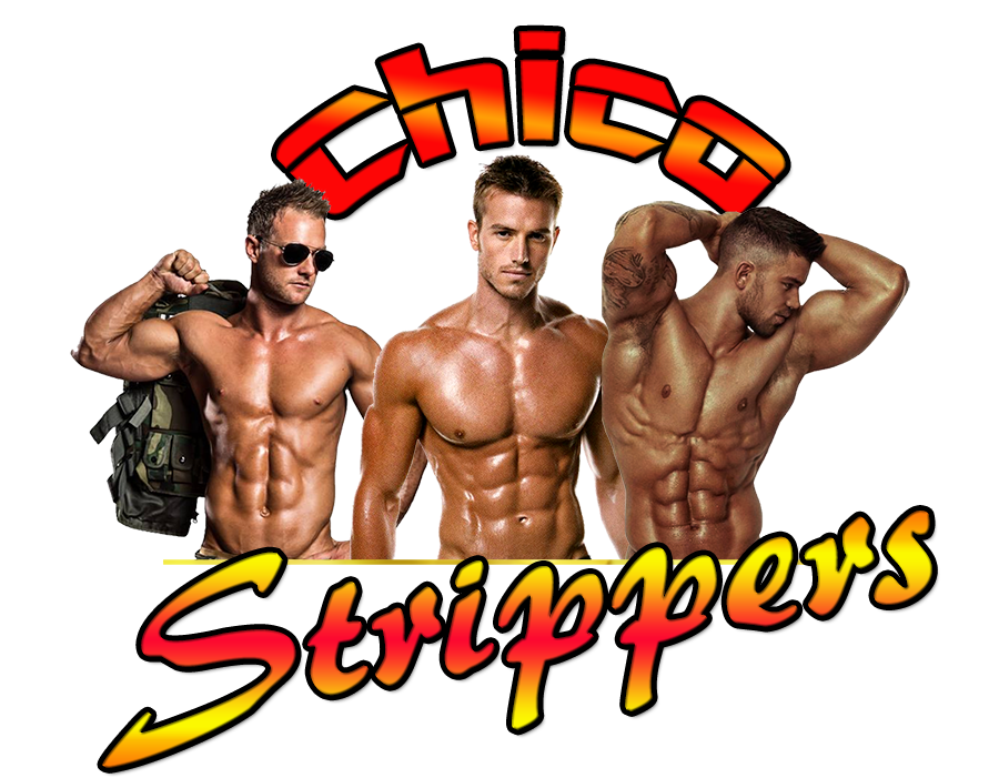 Hottest Male Strippers in Chico - Sexy Exotic Party Dancers