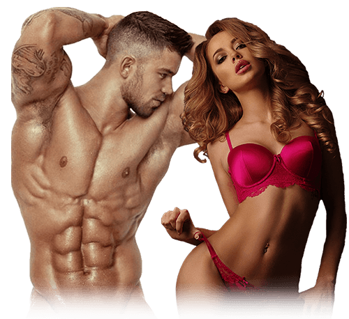 Chico Strippers. The Hottest Male & Female Striptease Entertainment Party Dancers