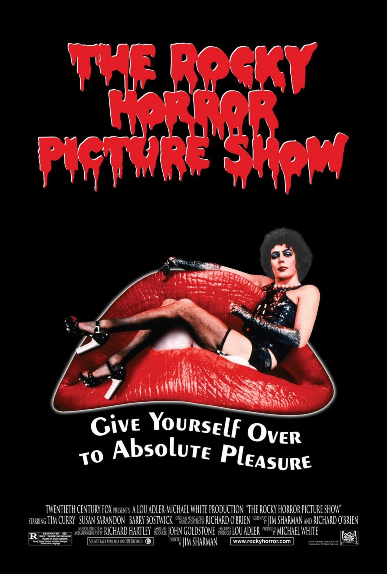 Rocky-Horror-Picture-Show-Poster-Unsigned