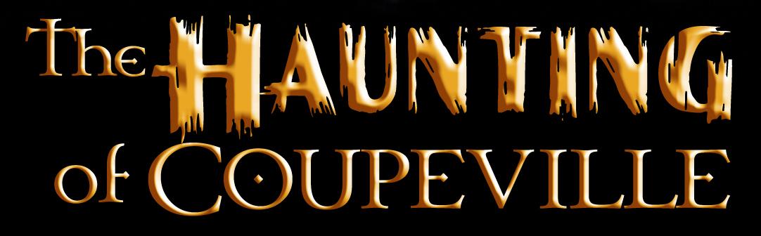 haunting logo