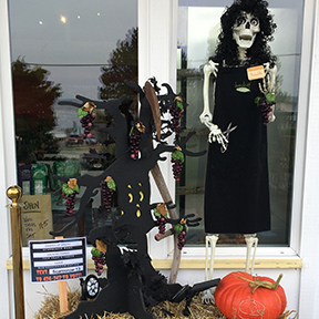 scarecrow13