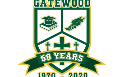 Gatewood Introduces New Logo