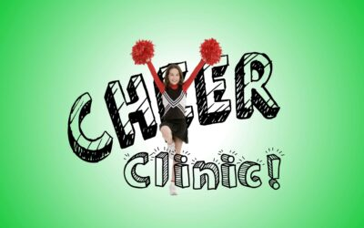 Gator Girl Cheer Clinic