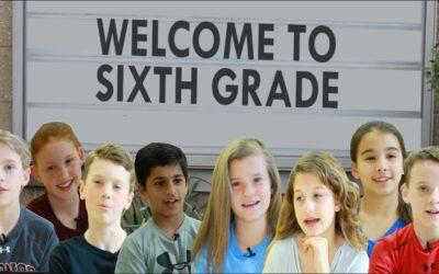 6th Grade Parent's Meeting