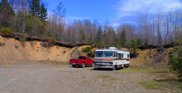 The Maine homestead