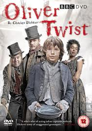 """""""Oliver Twist,"""" by the Beeb"""