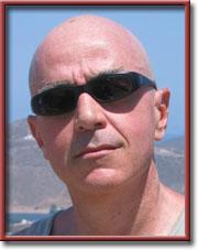 Stefanos Christoforos