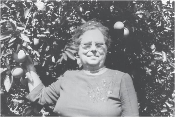 Myrtie Watson.