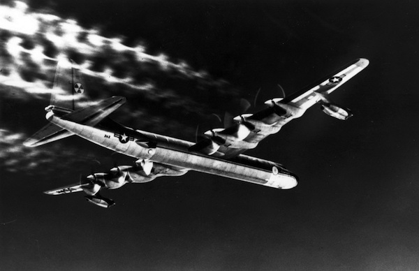 """"""". . . """"bomber"""" was the term that stayed . . ."""""""