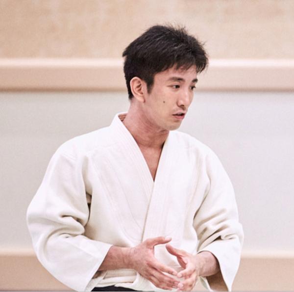 Waka Sensei.