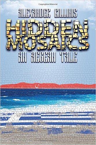 Billinis Hidden Mosaics An Aegean Tale