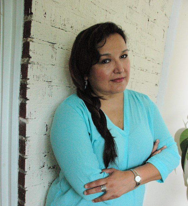 Vera Gomez. (Photo: DeDe Norungolo)