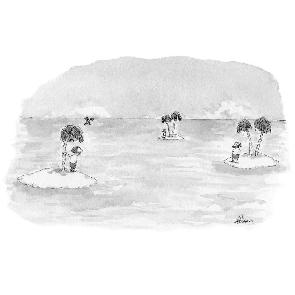 Kershaw palm trees