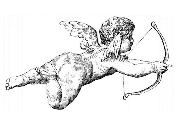 Stupid Cupid.