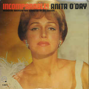 """""""Incomparable."""""""