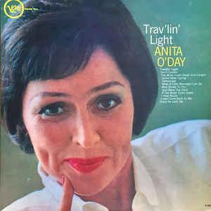 """""""Trav'lin' Light."""""""