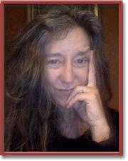 Mimi German WH framed headshot