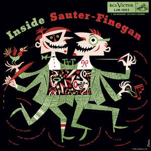 Sauter Finegan Inside