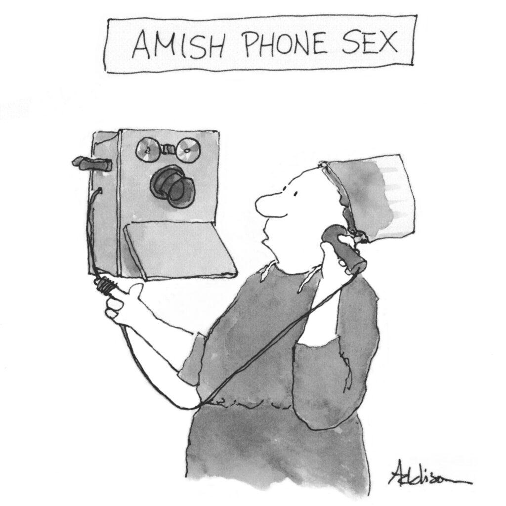 Addison-Amish