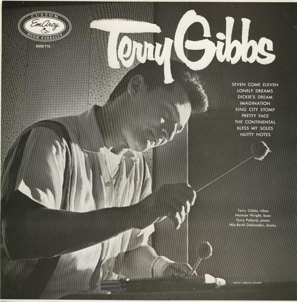 Gibbs Mercury