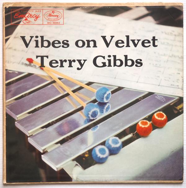 Gibbs Velvet