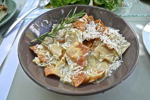 Cretan Mangiri. (Photo: Greek Gastronomy Guide.)