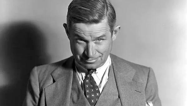 "William Penn Adair ""Will"" Rogers (4 November 1879–15 August 1935)"