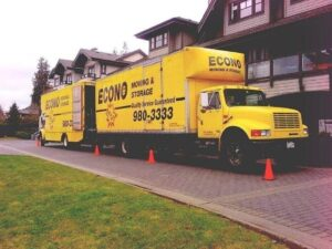 West Vancouver Movers