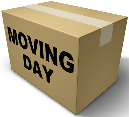 Moving Companies North Vancouver