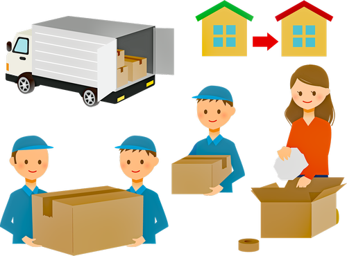 Storage North Vancouver Movers