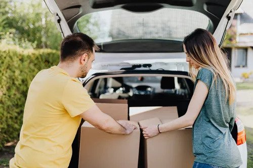North & West Vancouver Movers