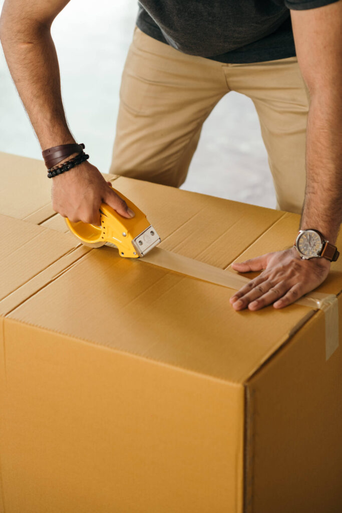 Winter Packing Tips by Movers in Vancouver