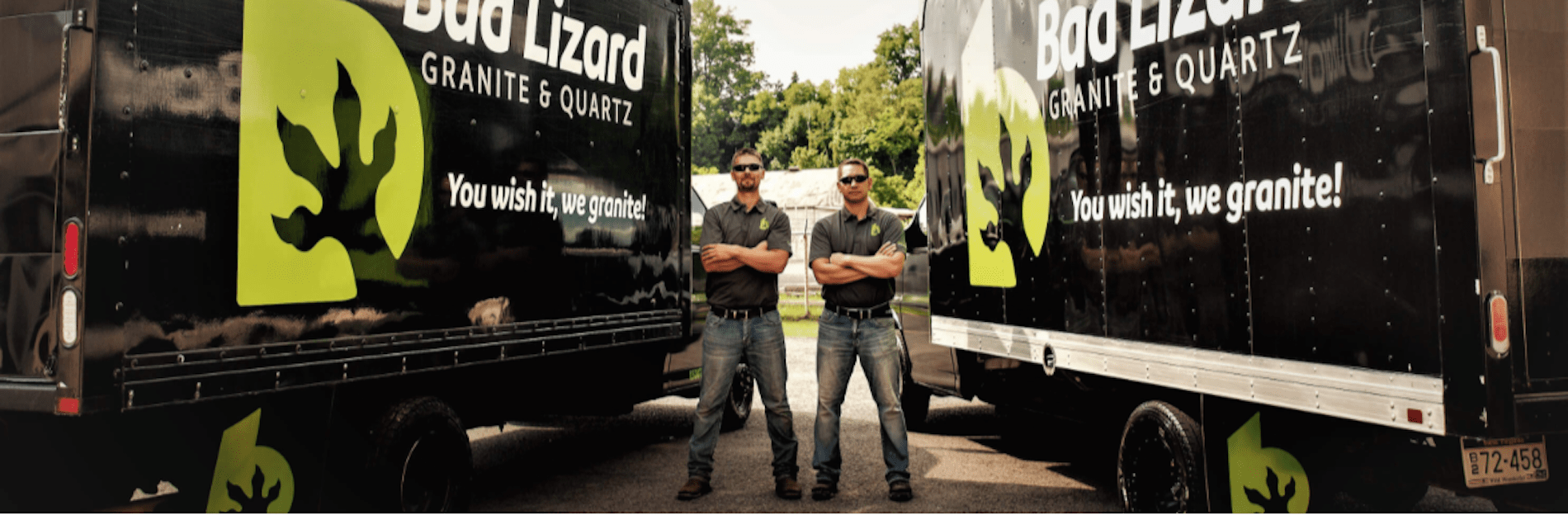 Bad Lizard Home Show