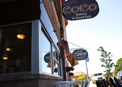 Cafe Coco