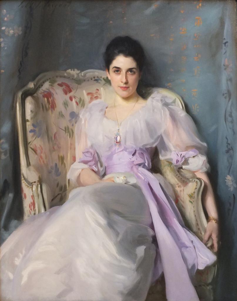 LadyAgnew