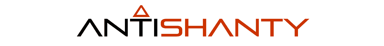 AntiShanty Logo