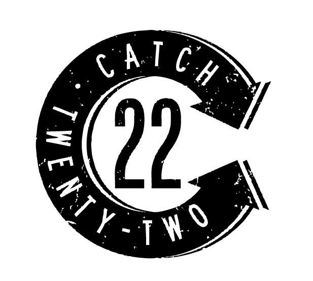 Catch 22 Band Logo