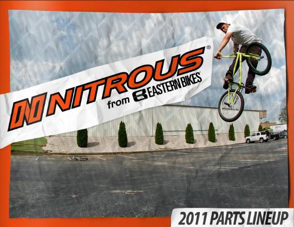 Nitrous 2011 Catalog