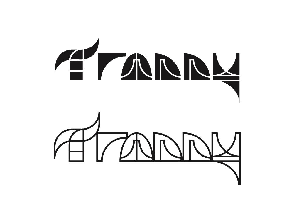 tranny logo