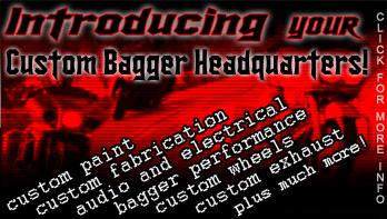 HCSP bagger performance upgrades