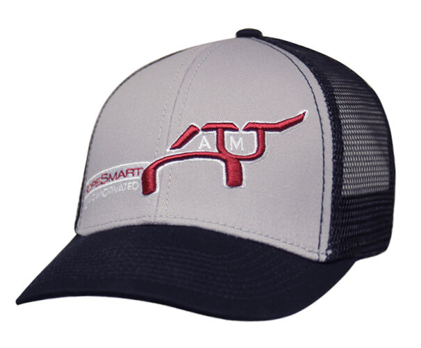 """RS """"Always Motivated"""" Mesh Snap Back"""