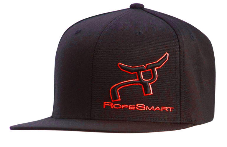 RS Classic All Black Fitted Cap