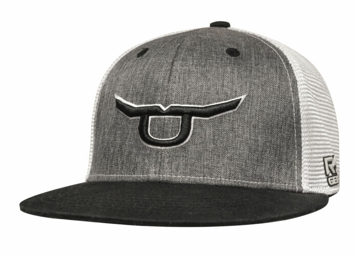 RS Tuff Steer Fitted Cap