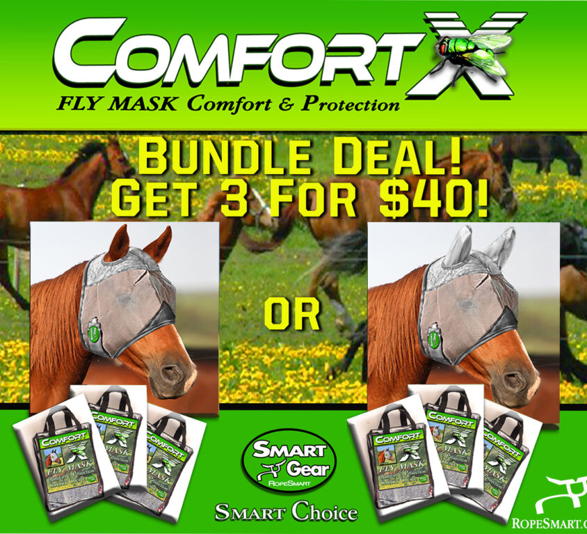 "RS ""Comfort- X"" FLYMASK Bundle"
