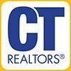 CT Realtors Logo