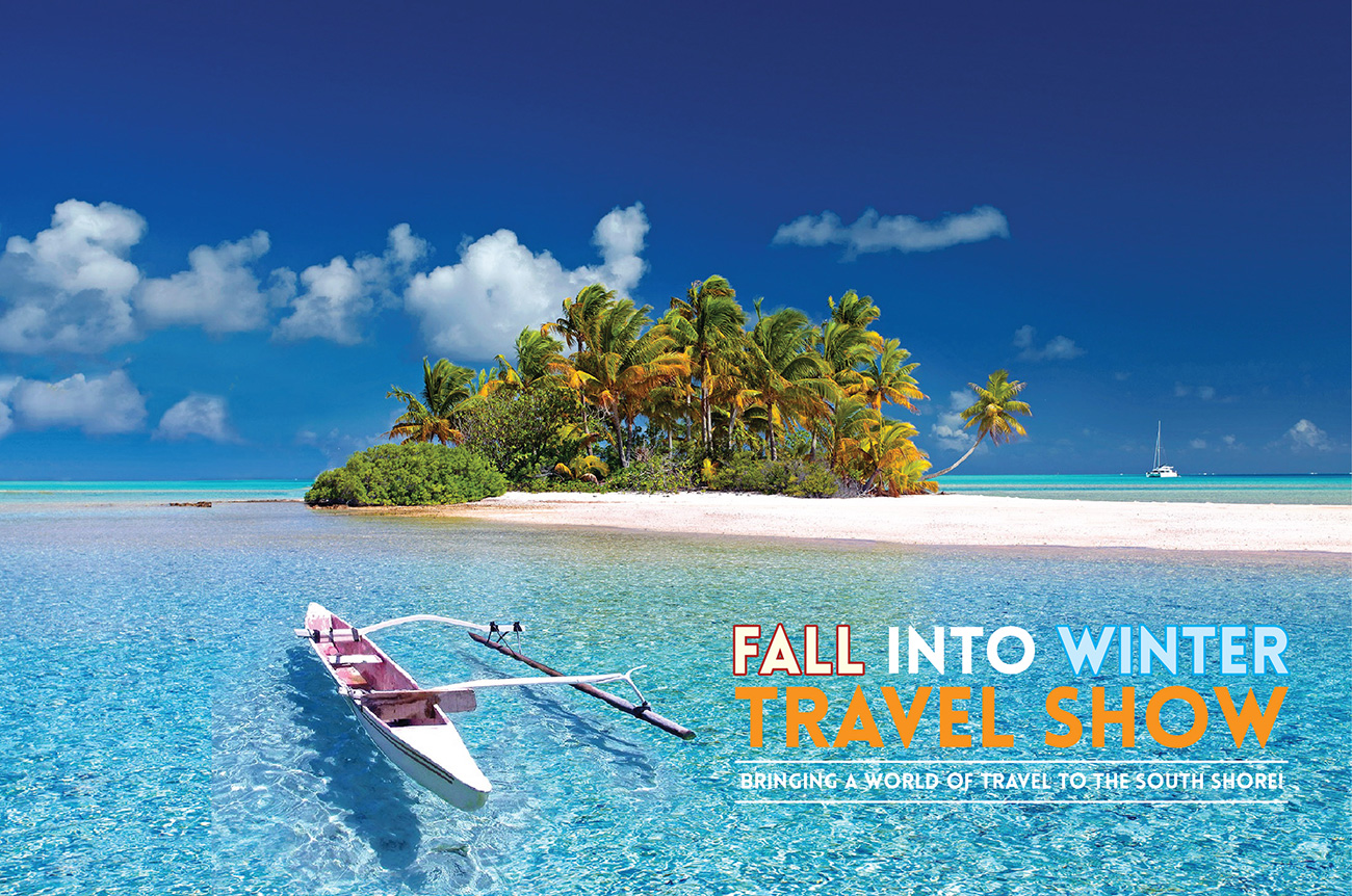 Fall Into Winter Travel Show