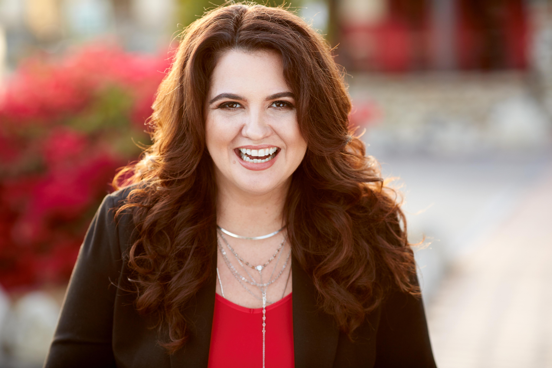 Erica Nitti Becker