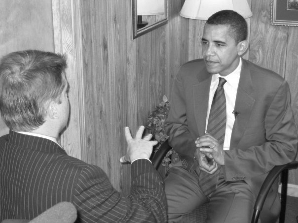 EXCLUSIVE BOOK EXCERPT: OBAMA MADE PROMISE ON CUBA